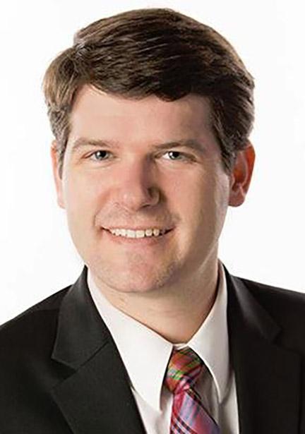 Abner Oglesby : Training Program Manager