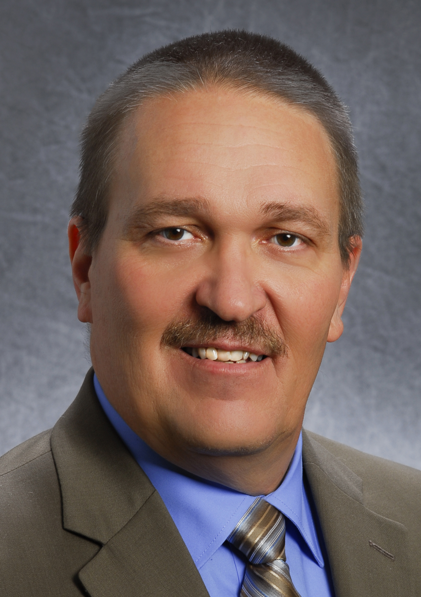 Mike Galey : County Government Consultant, CTAS