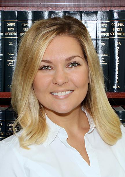 Malea Hinson : Administrative Coordinator, CTAS