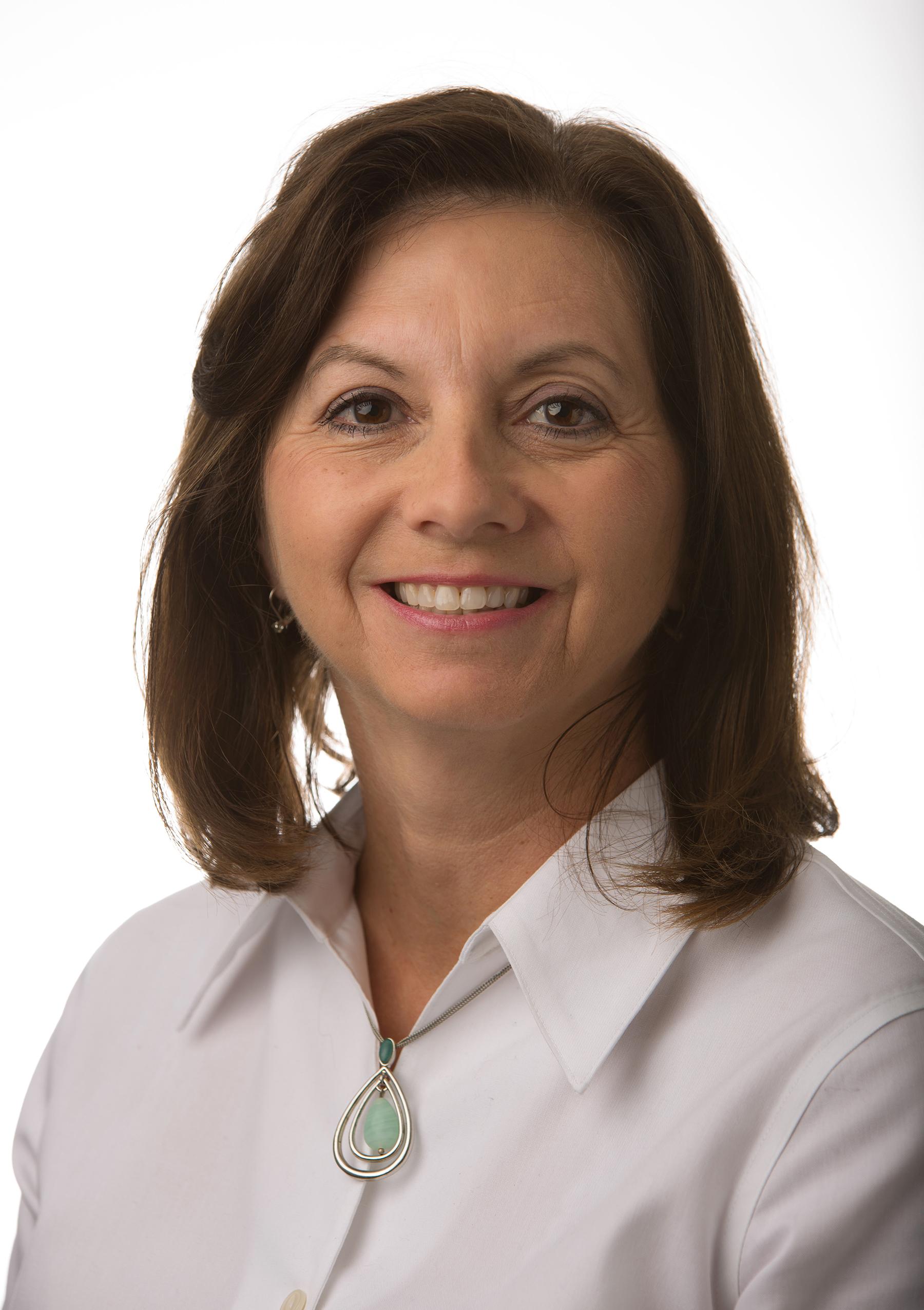 Linda Arms : Administrative Coordinator I, CIS