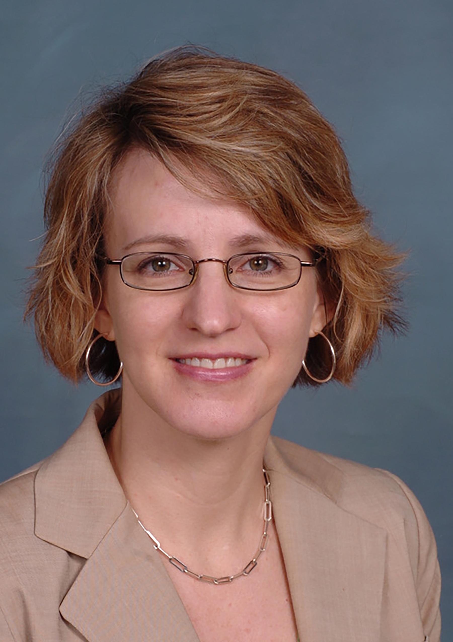 Melanie Wolfenbarger : Training Specialist