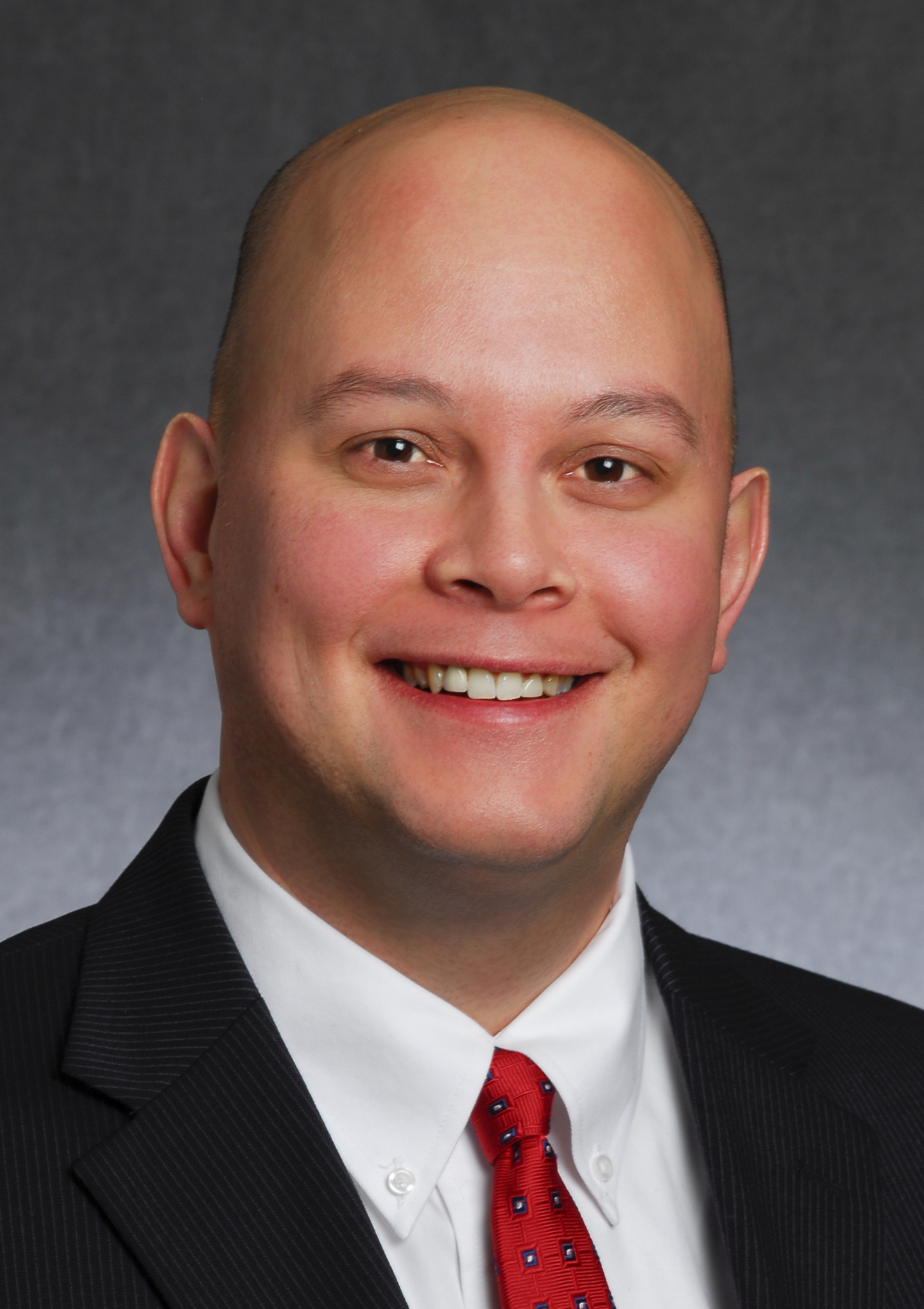 Wesley Robertson : County Government Consultant