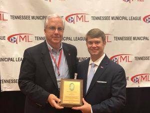 Jim Thomas Recognition