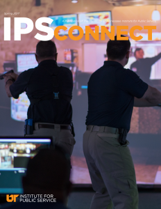 IPSConnect Q1 2017