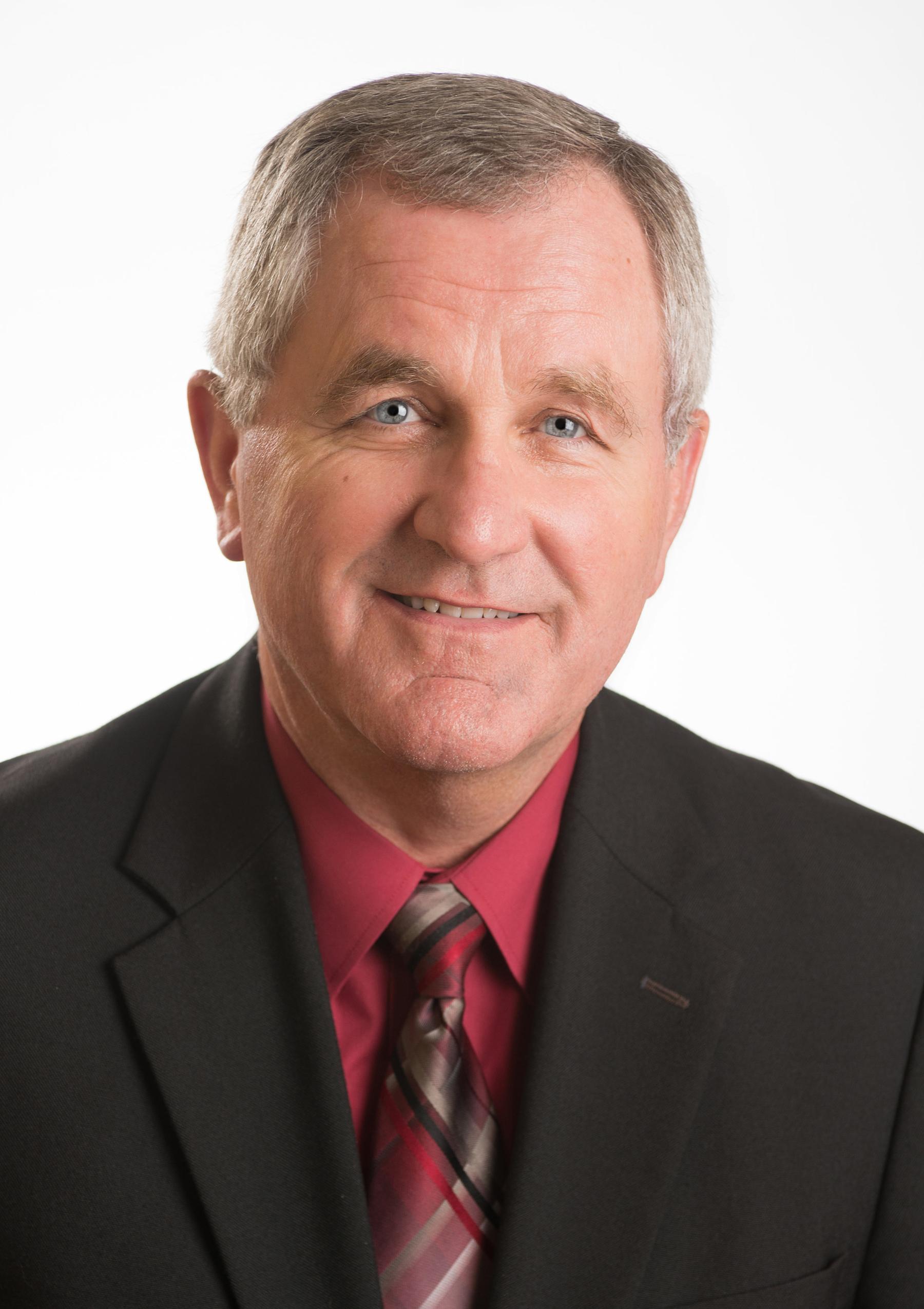 Rex Barton : Police Management Consultant