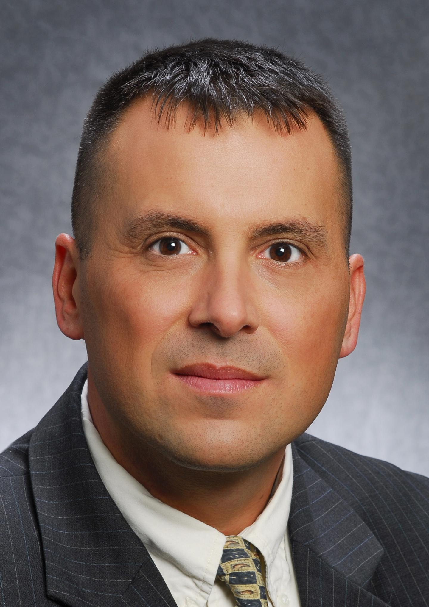 Doug Bodary : County Government Consultant, CTAS