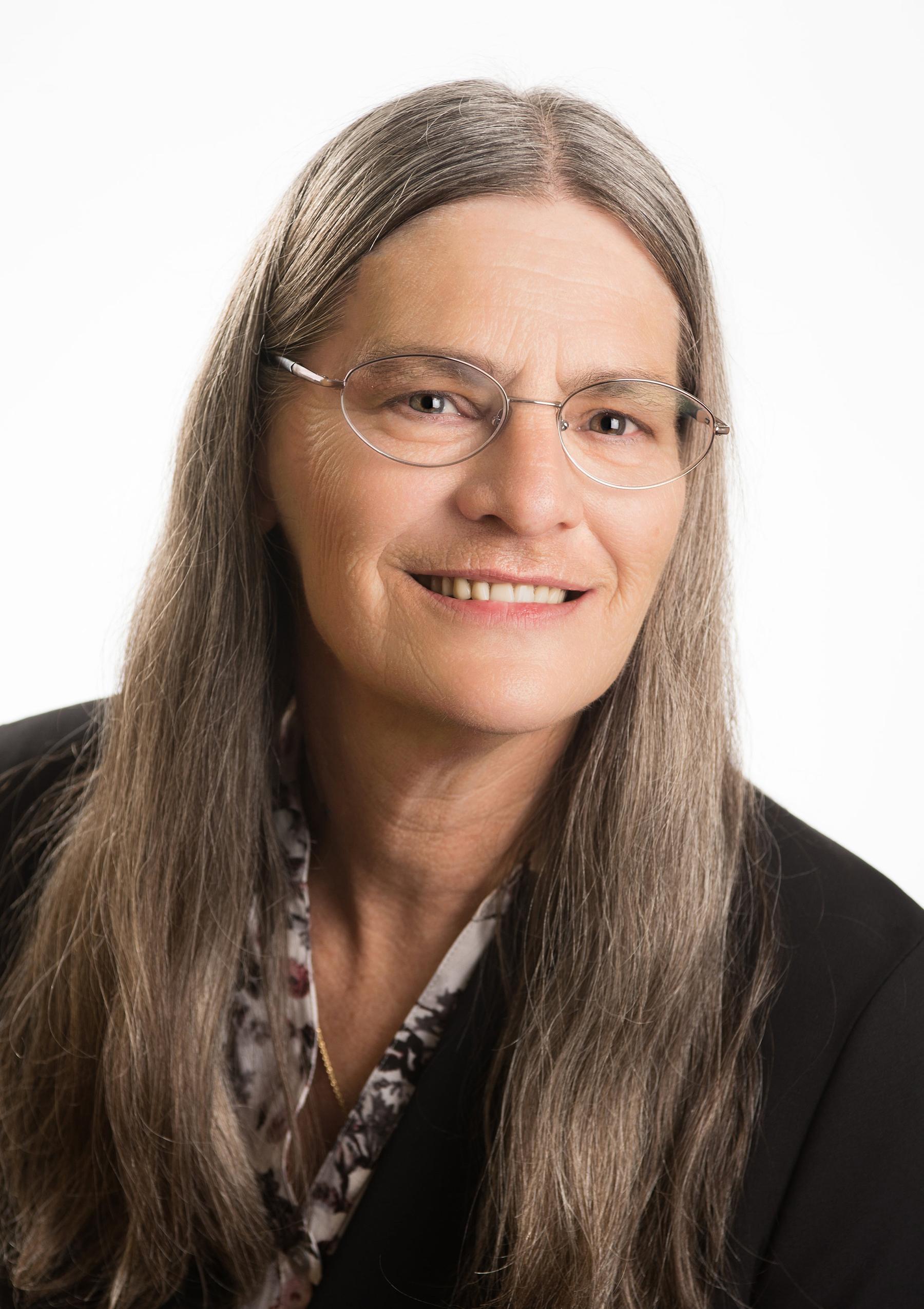 Sherri Brown : Administrative Specialist II