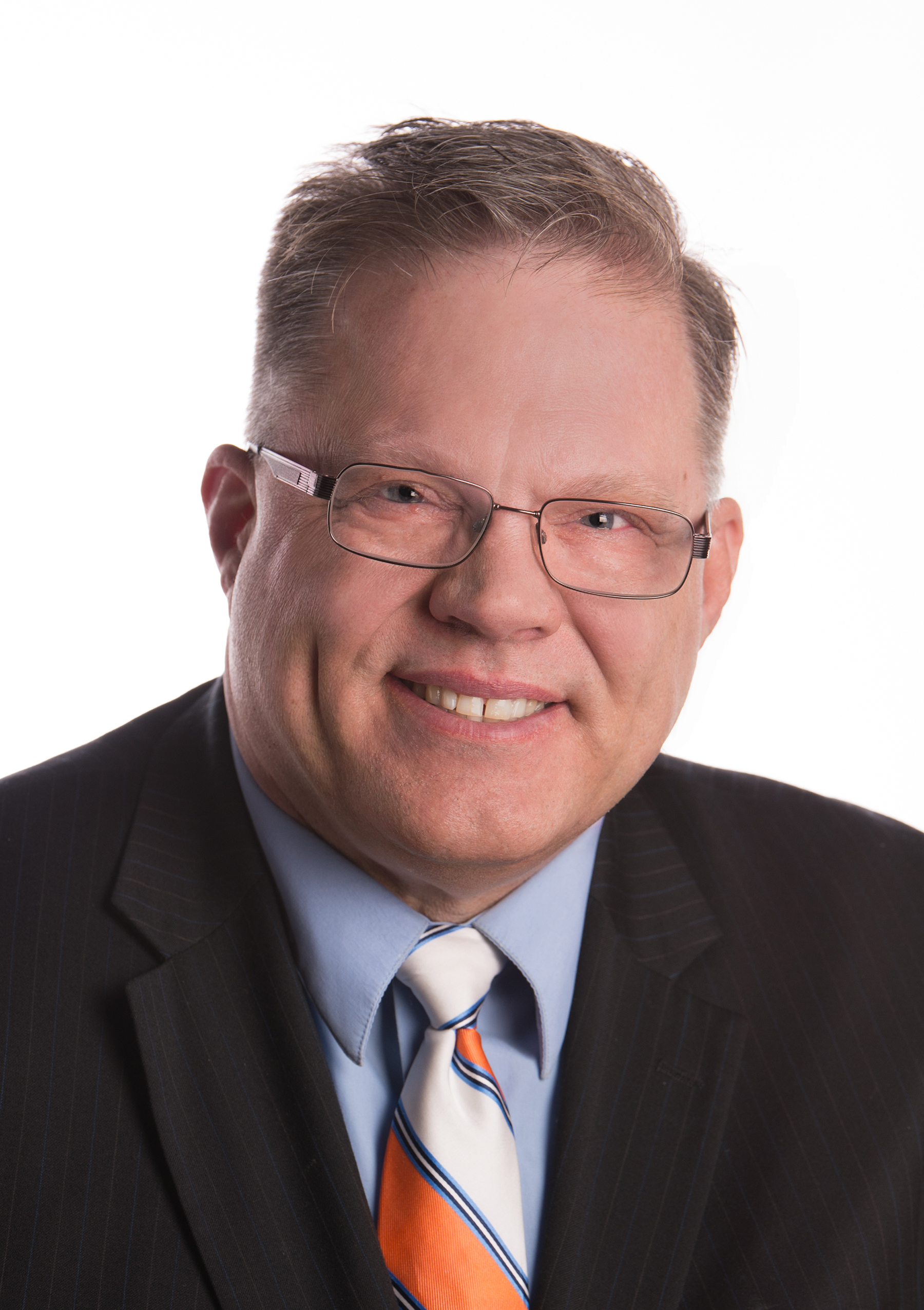 John Chlarson : Public Works Consultant, MTAS