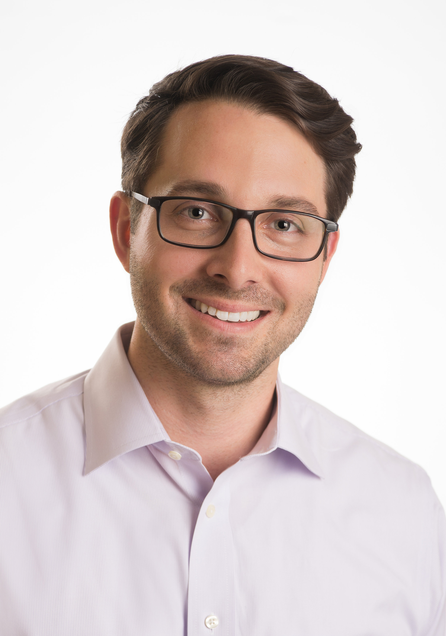 Adam Foote : Marketing Specialist, CIS