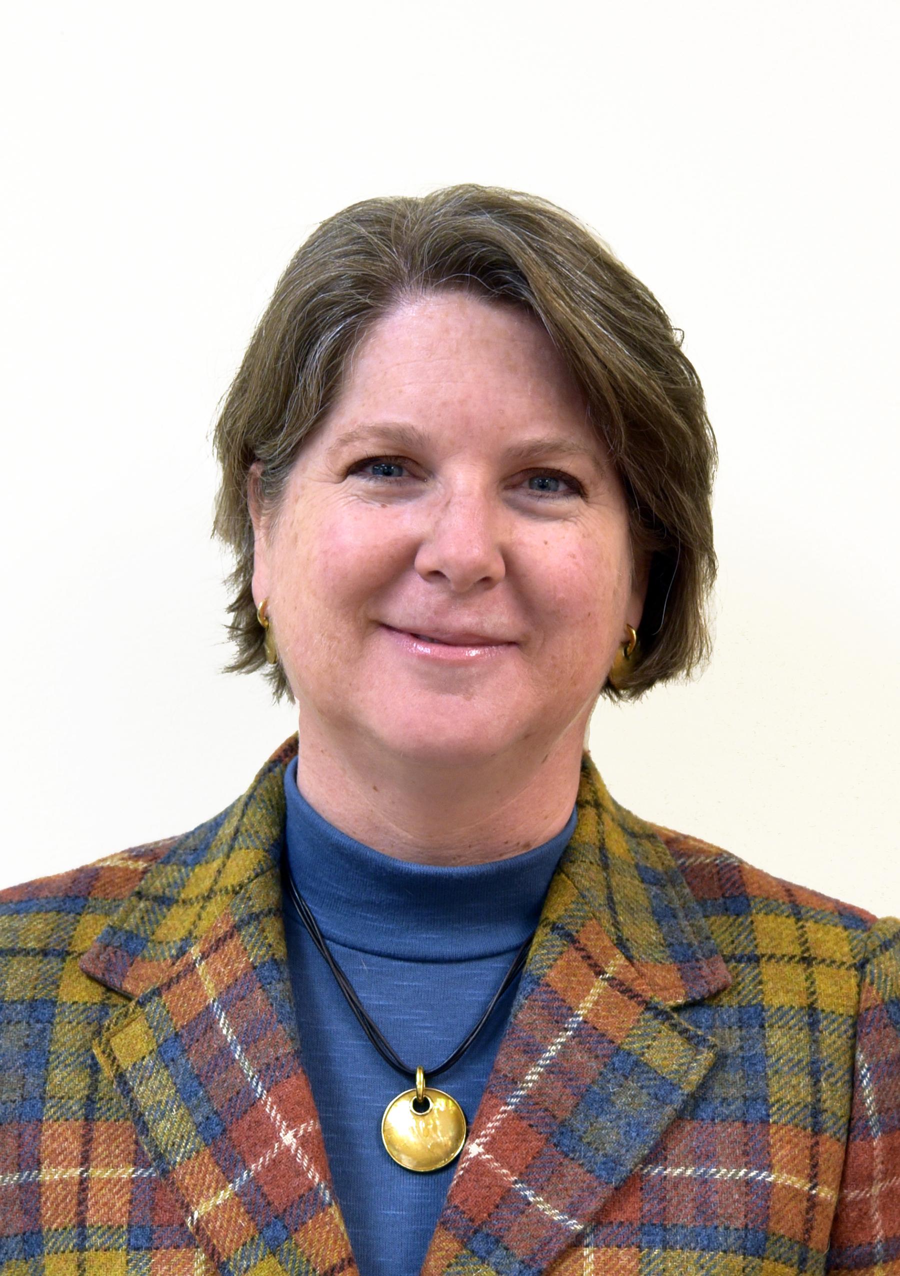 Karen Held : Administrative Specialist, IPS