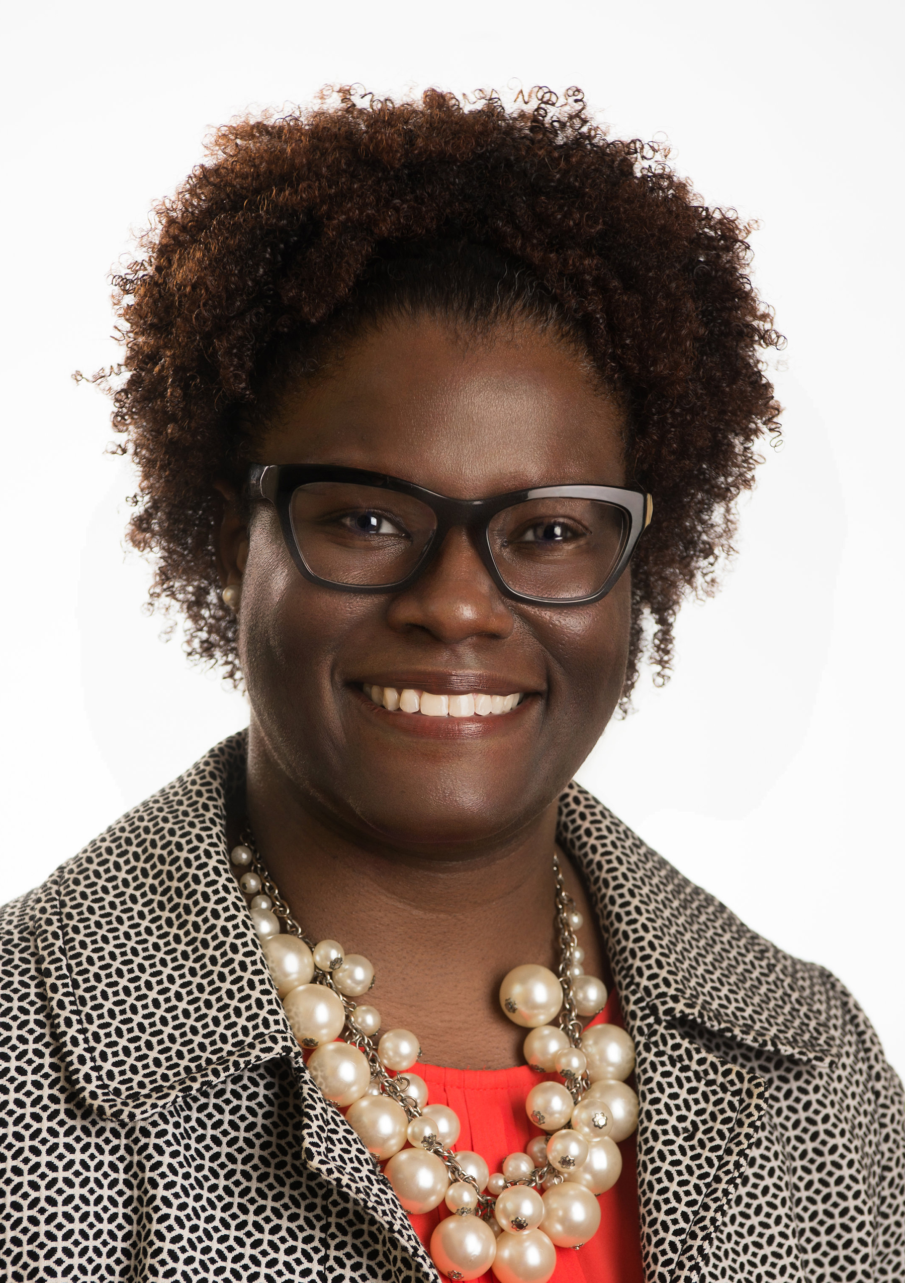 Elisha Hodge : IPS Consultant III, Legal, MTAS