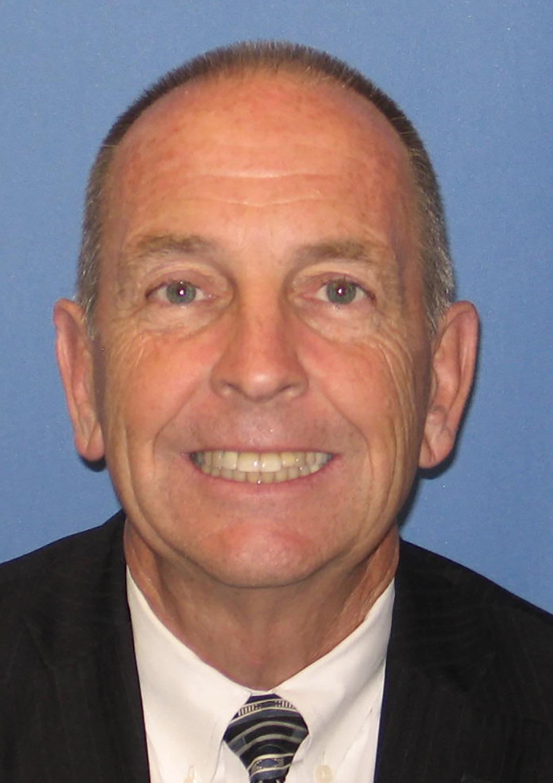 Jeff Broughton : Municipal Management Consultant