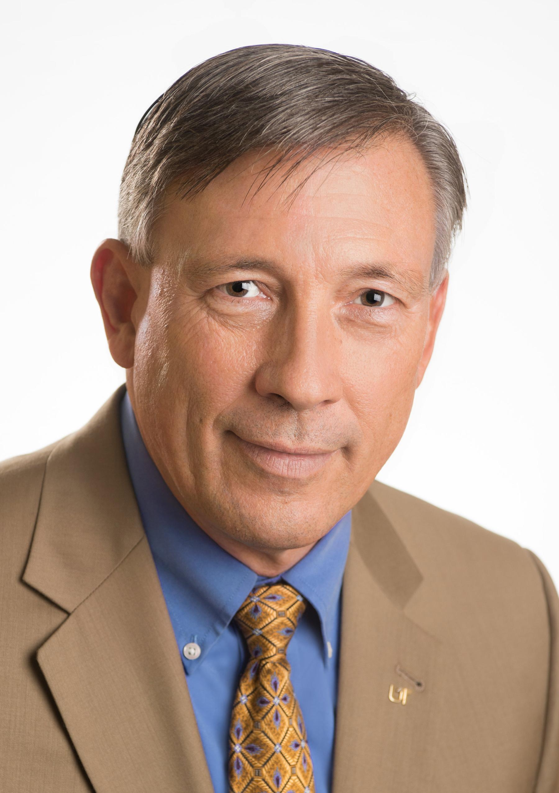 Gary Jaeckel : Municipal Management Consultant, MTAS