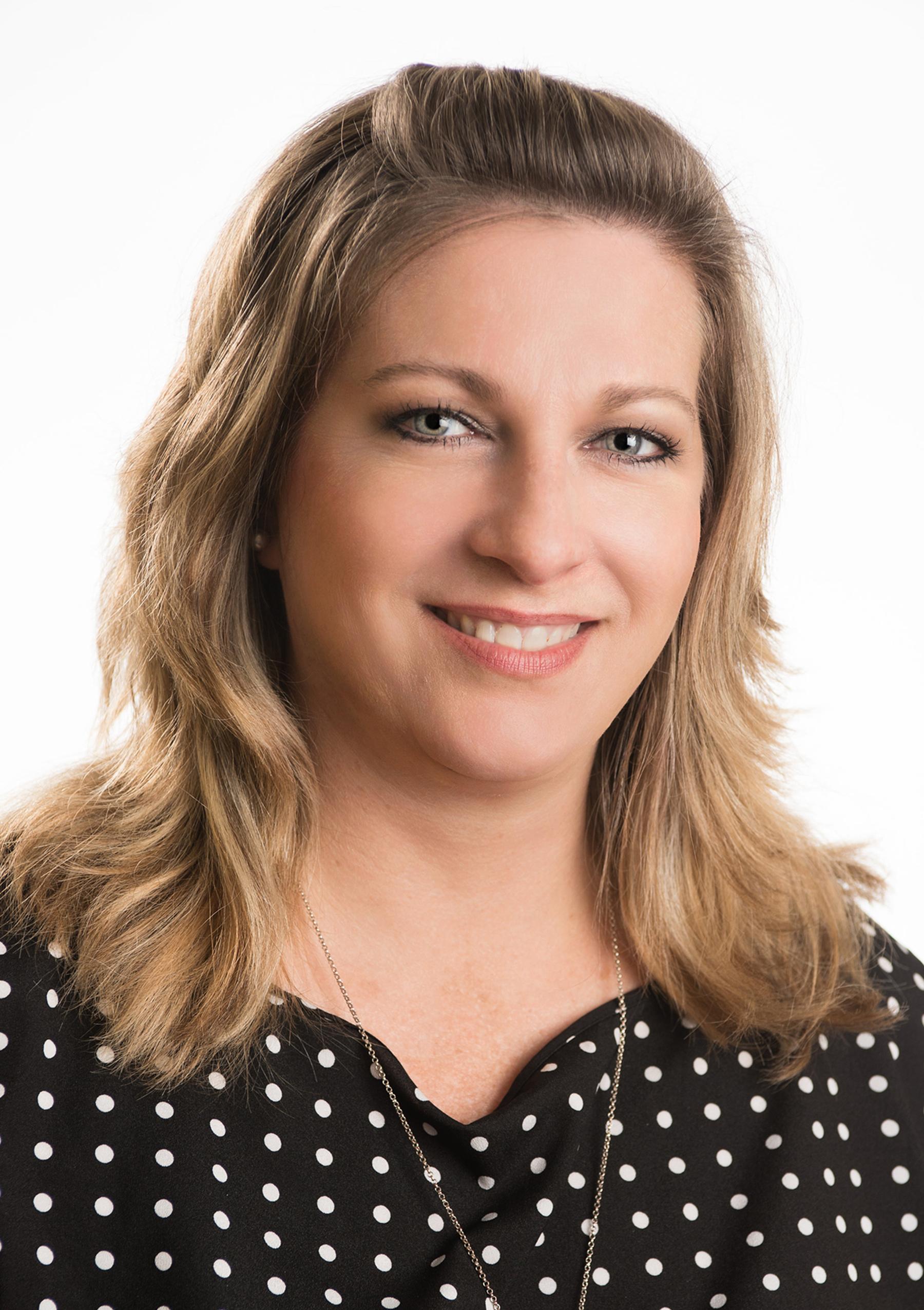Jill Marling : Administrative Specialist II, IPS