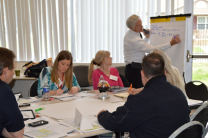 Tennessee Municipal Benchmarking Project Members Become Yellow Belts