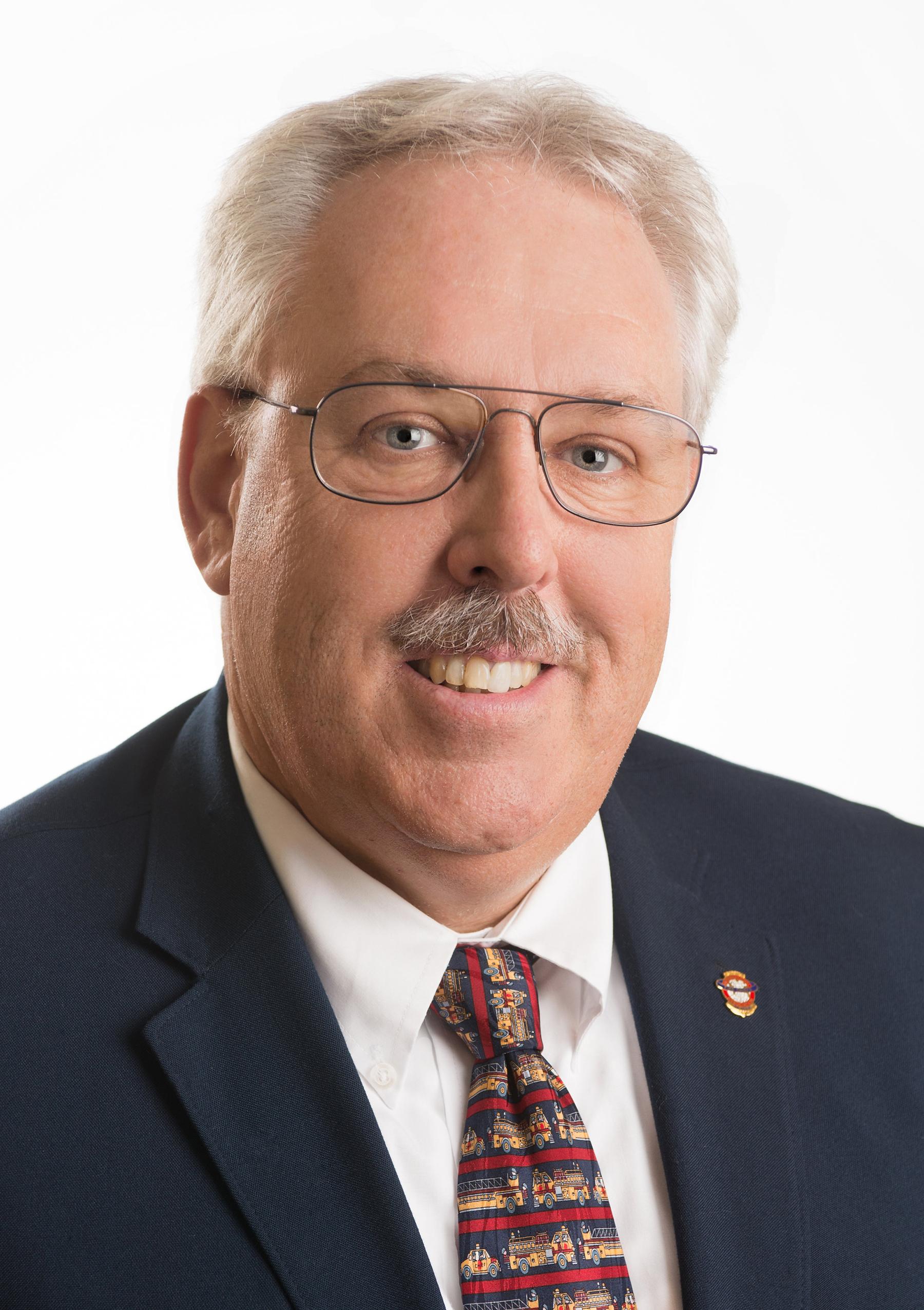 Dennis Wolf : Fire Management Consultant, MTAS