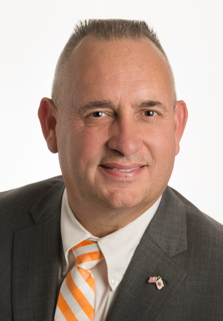 Steve Cross : Fire Management Consultant