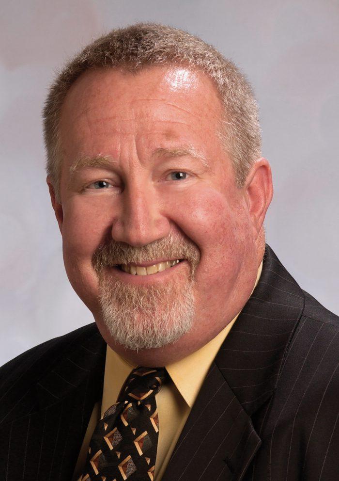 Don Green : Executive Director