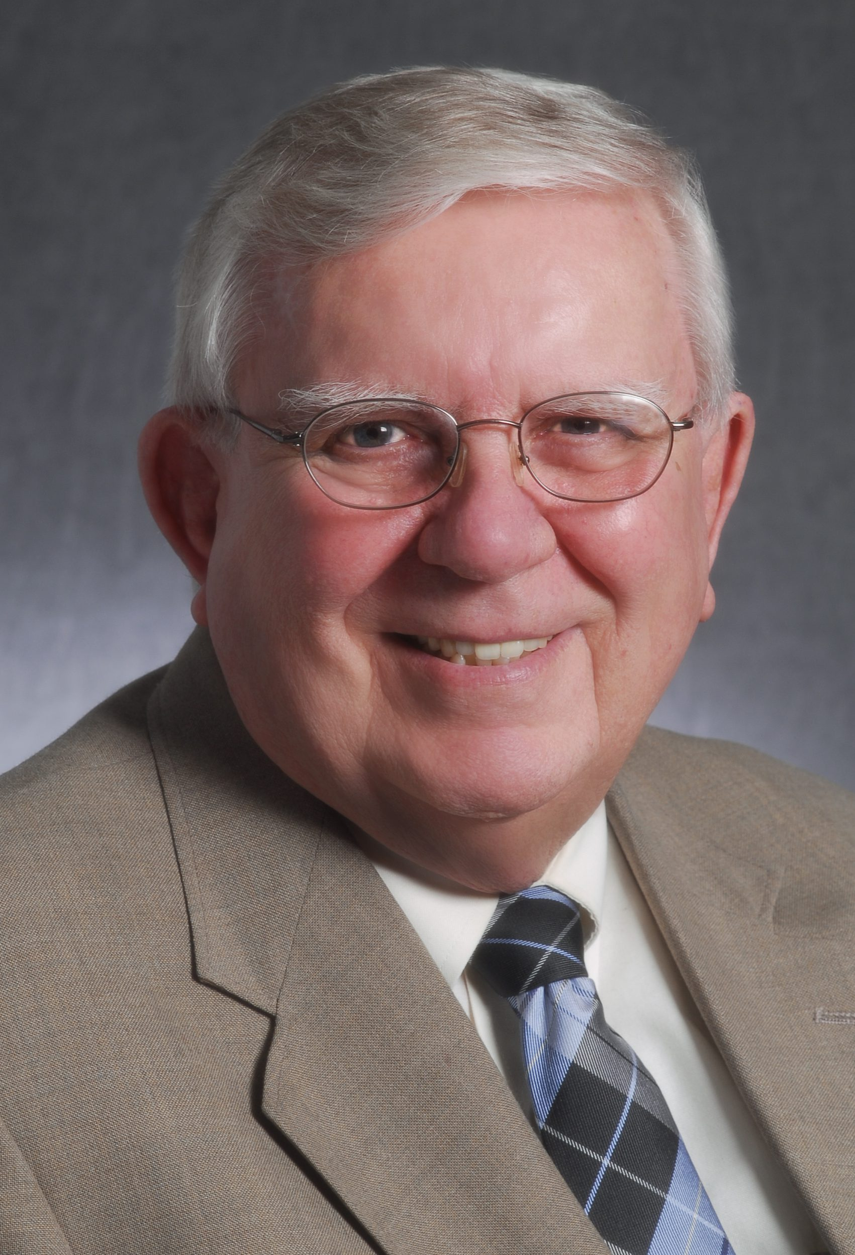 Frank McKee : County Government Consultant