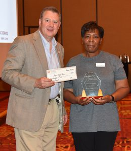 IPS Recognizes Award Winners at Annual Conference