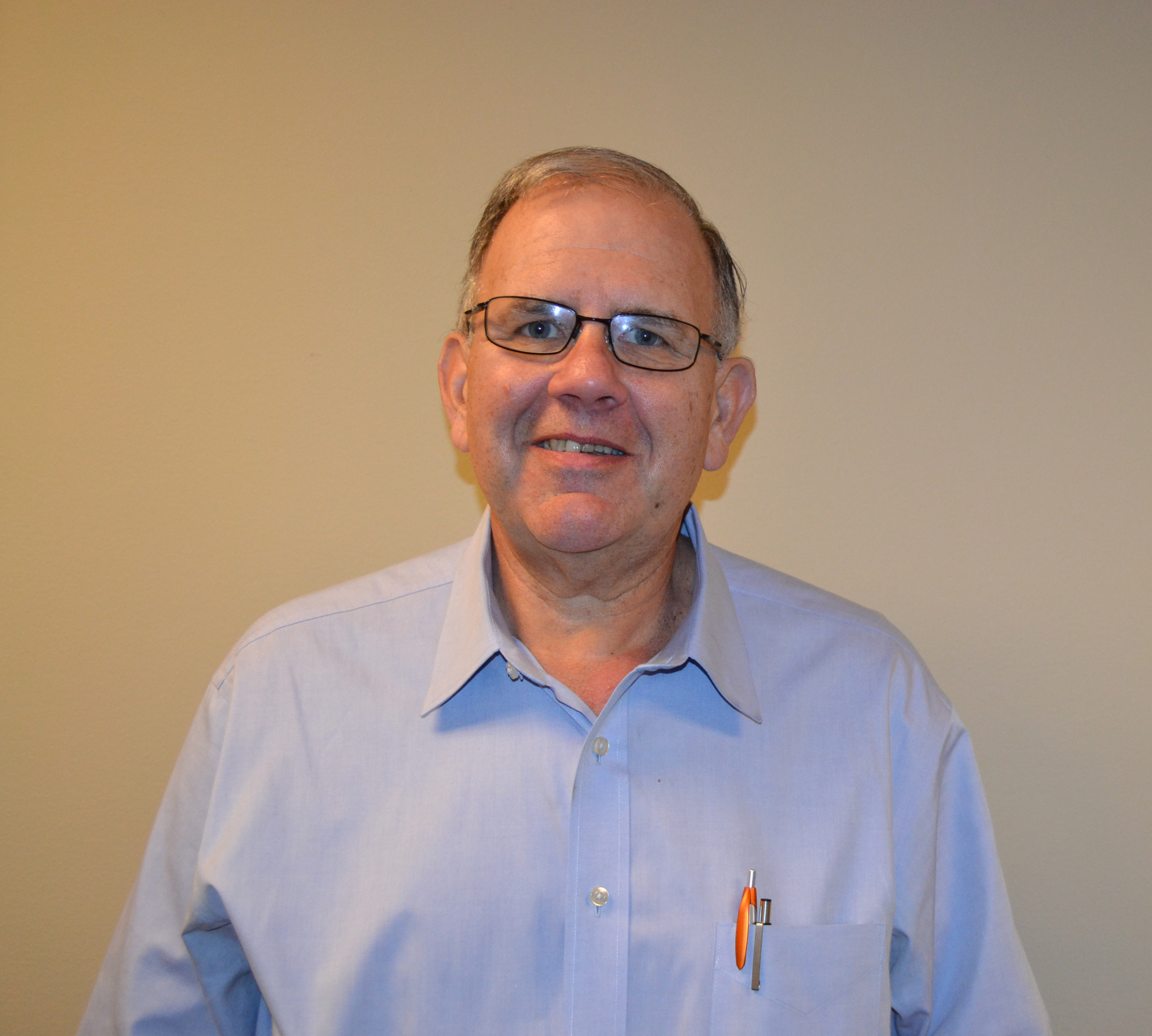 George Aslinger : Solutions Consultant, CIS