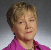 Carolyn Keith : Administrative Support Assistant, CTAS