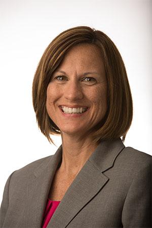 Susan Robertson : Information Specialist II, IPS
