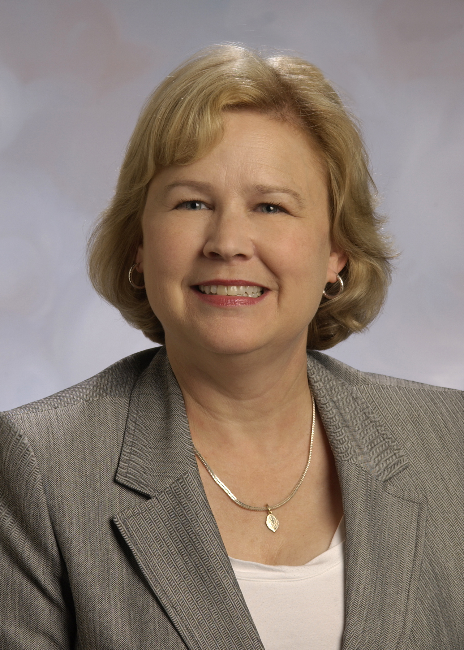 Gail White : Chief Business Officer, IPS