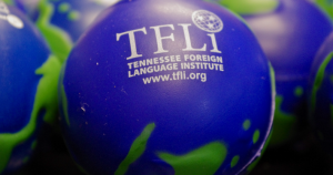 Tennessee Foreign Language Institute Becomes Part of UT
