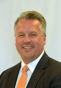 UT Institute for Public Service Names New Director for LEIC