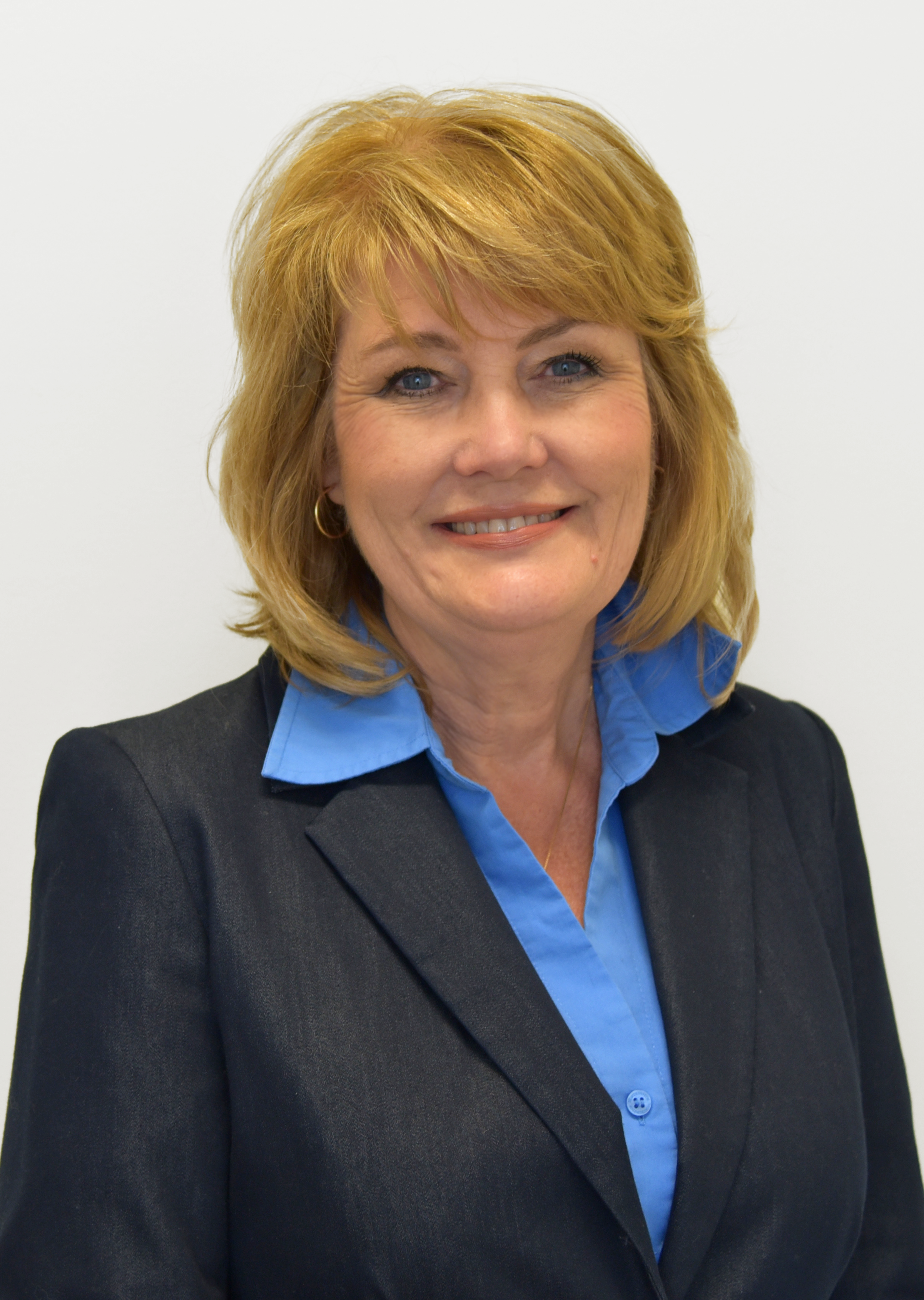 Kathy Barber : Economic Development Specialist, CIS