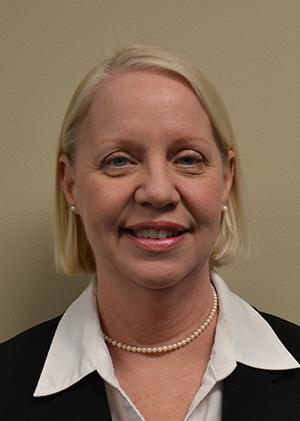 Carol Jones : Administrative Specialist I, CIS