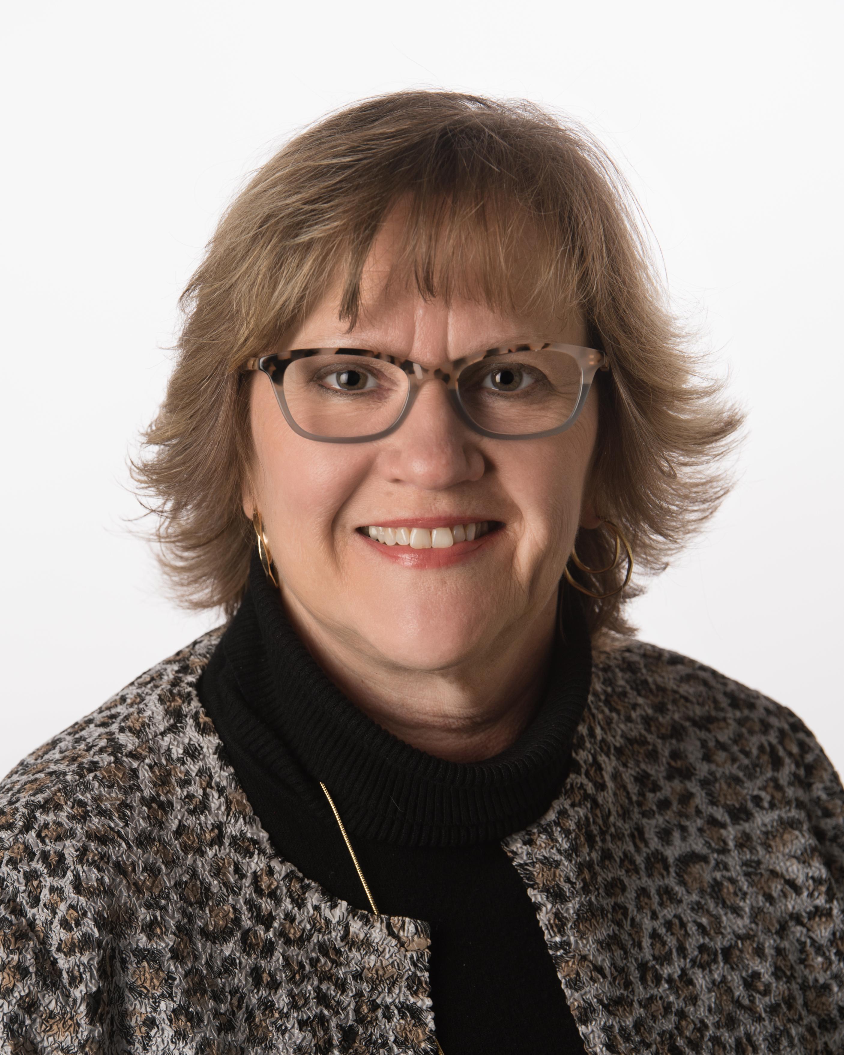 Mary Kate Thomas : Accounting Specialist, CIS