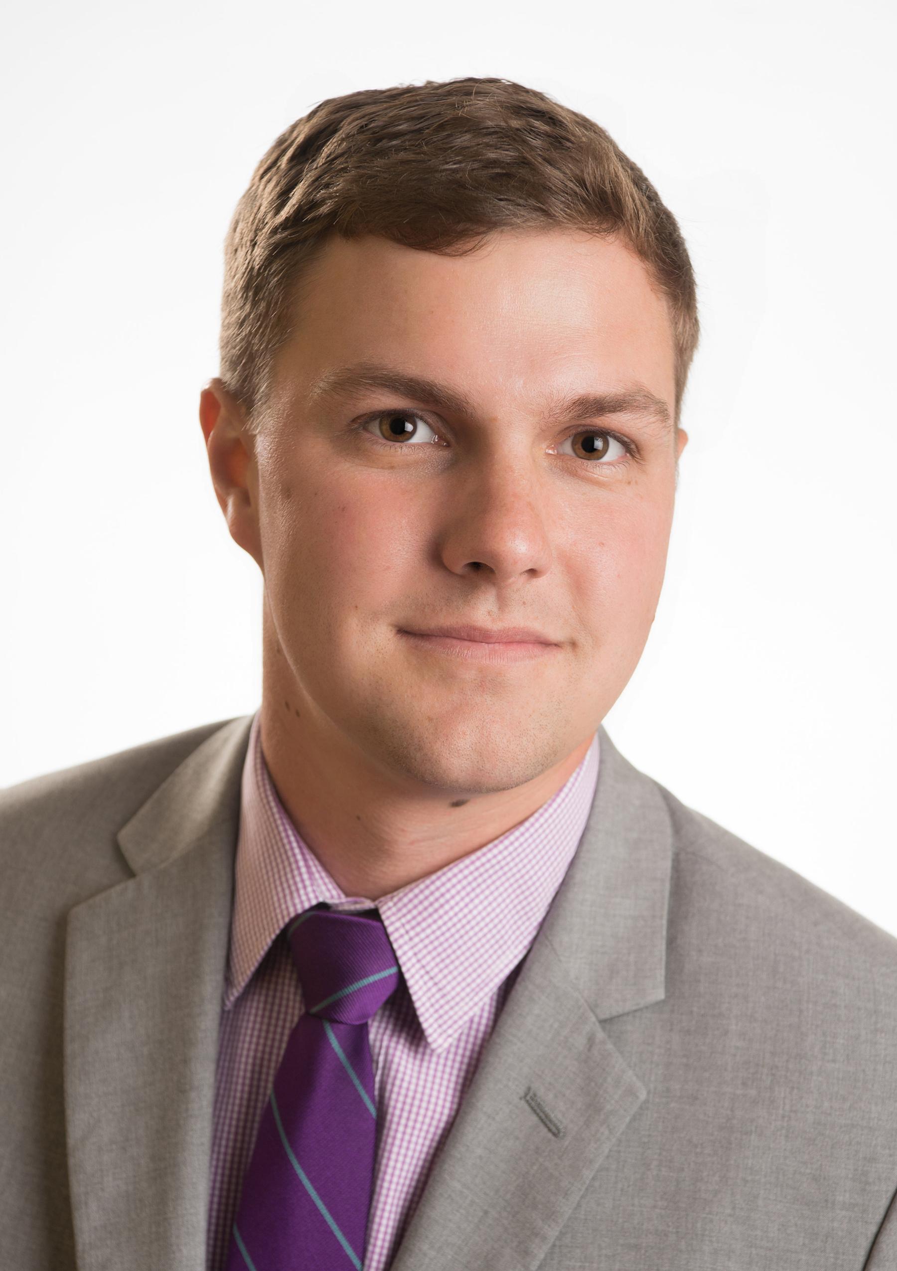 Patrick Mills : Training Coordinator, NCEL
