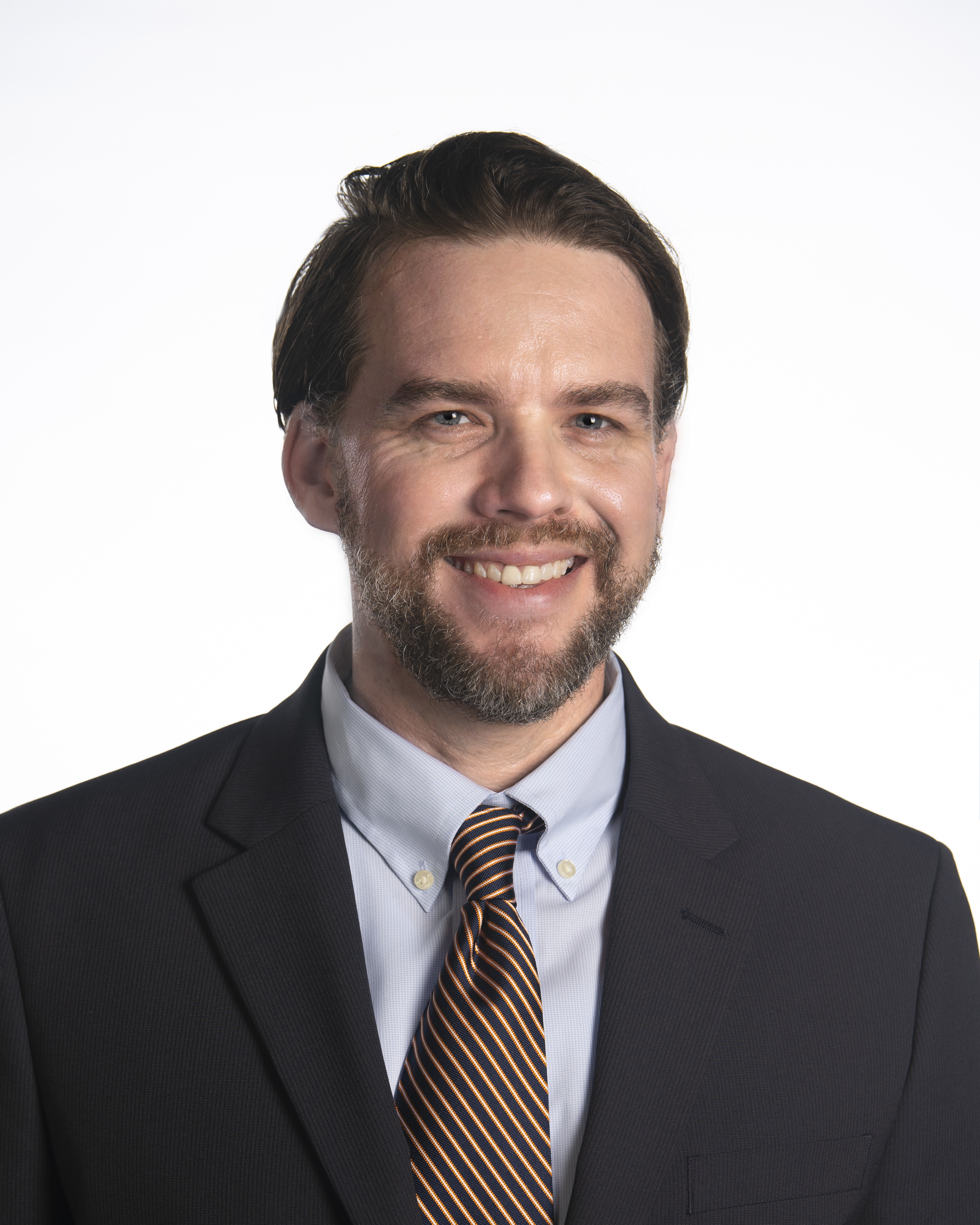 Will Porter : Training Specialist, NCEL