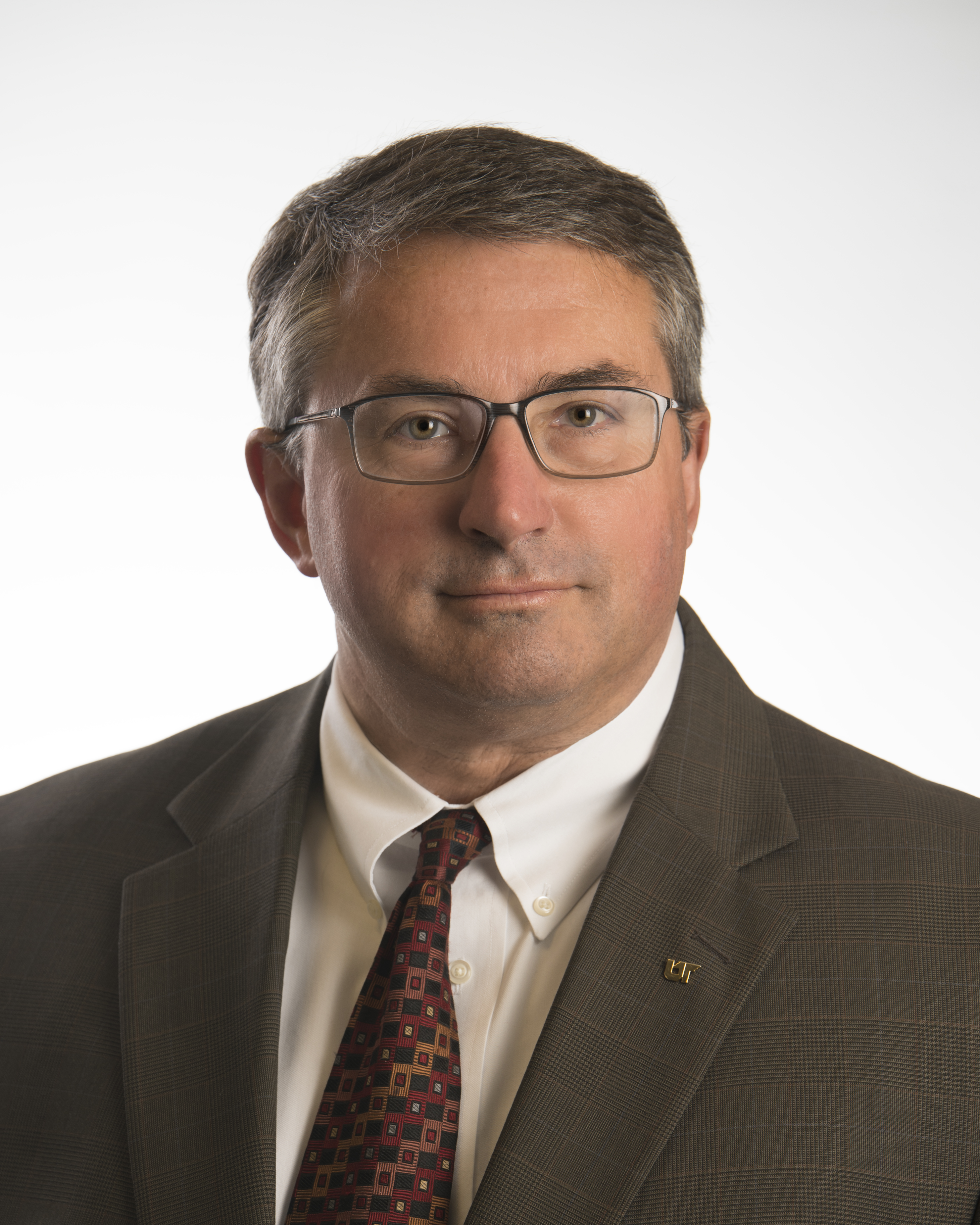 Steve Thompson : Assistant Vice President, IPS