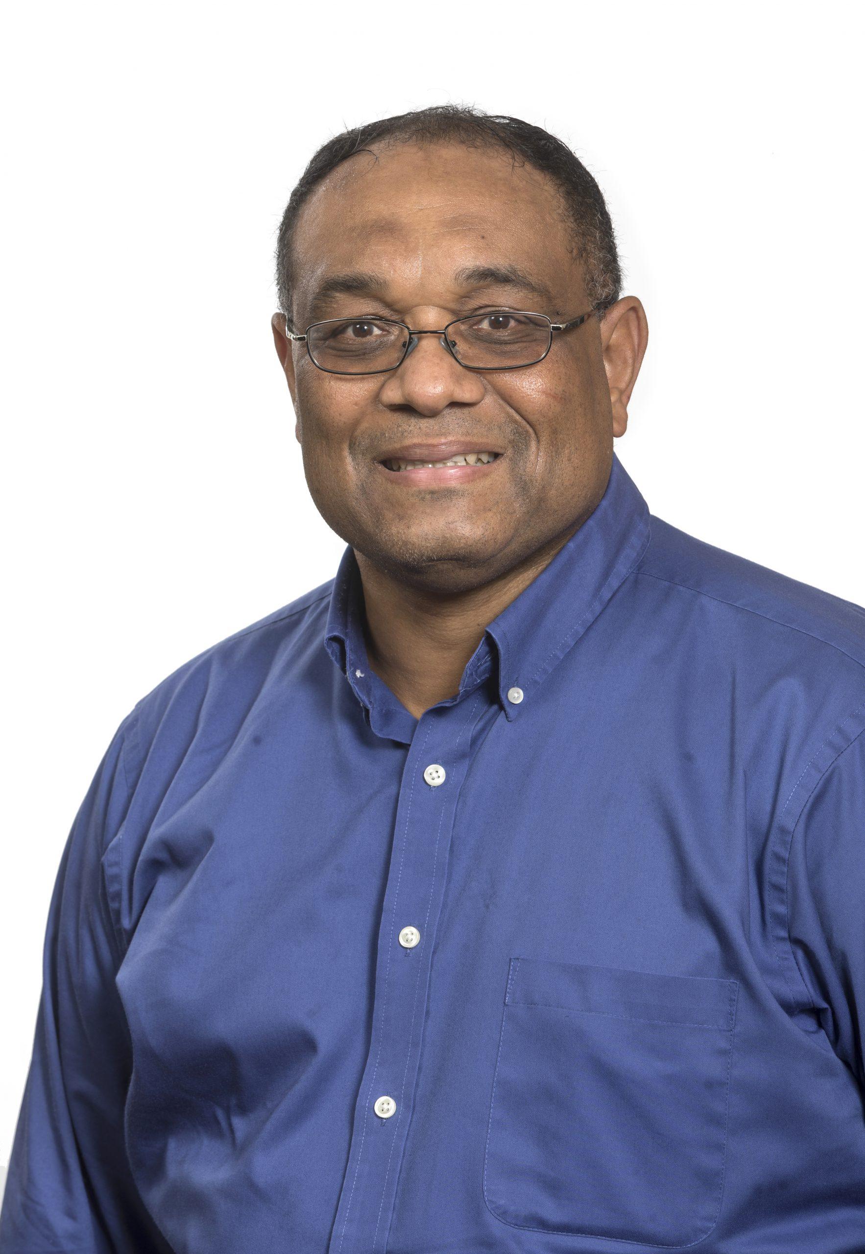 Owen Harvey : IT Technologist III, CIS