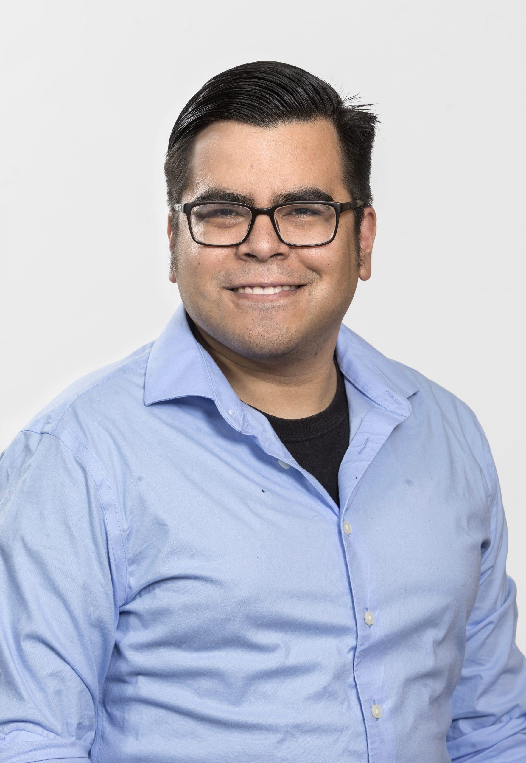 Richard Ponce de Leon : Bilingual Project Manager, TLC