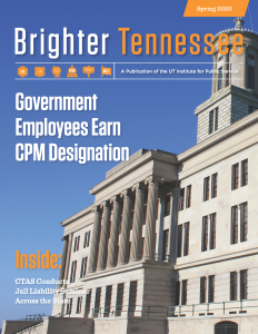 Brighter Tennessee Q1