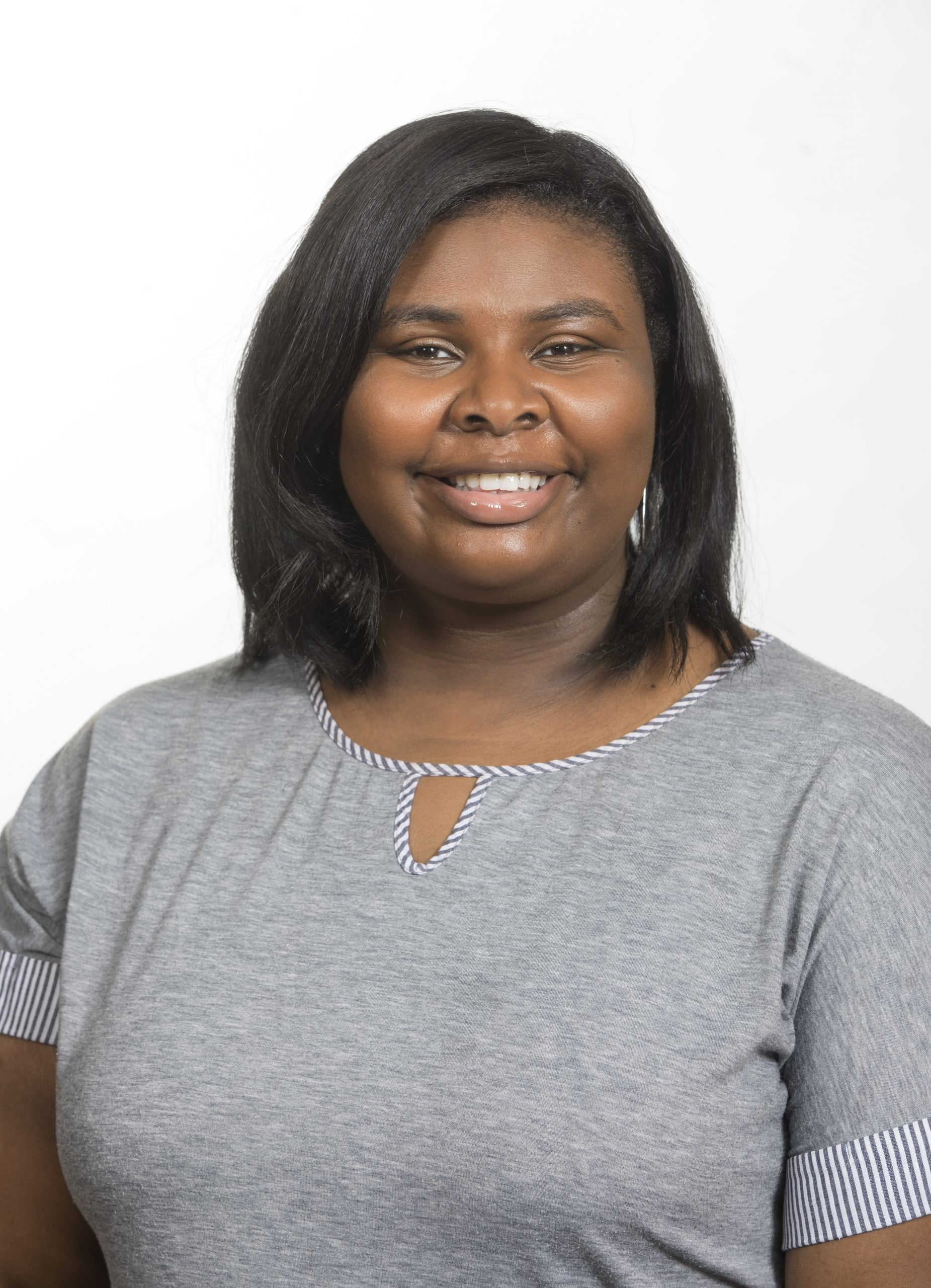 Karisma Williams : CCFO Program Coordinator, CTAS