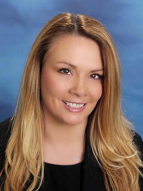 Kelley McNeal : Training Consultant, CTAS