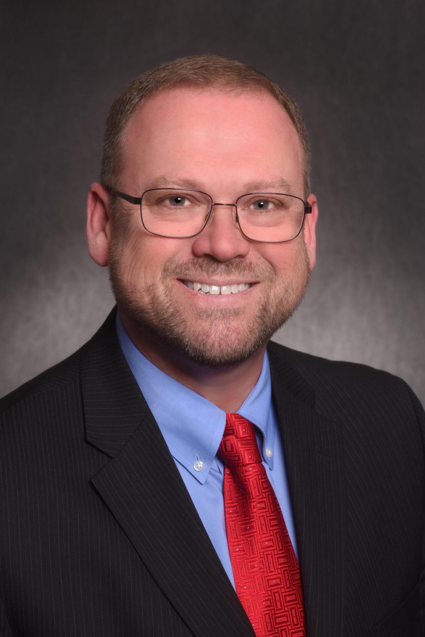 Brett Howell : Communications Specialist, CTAS