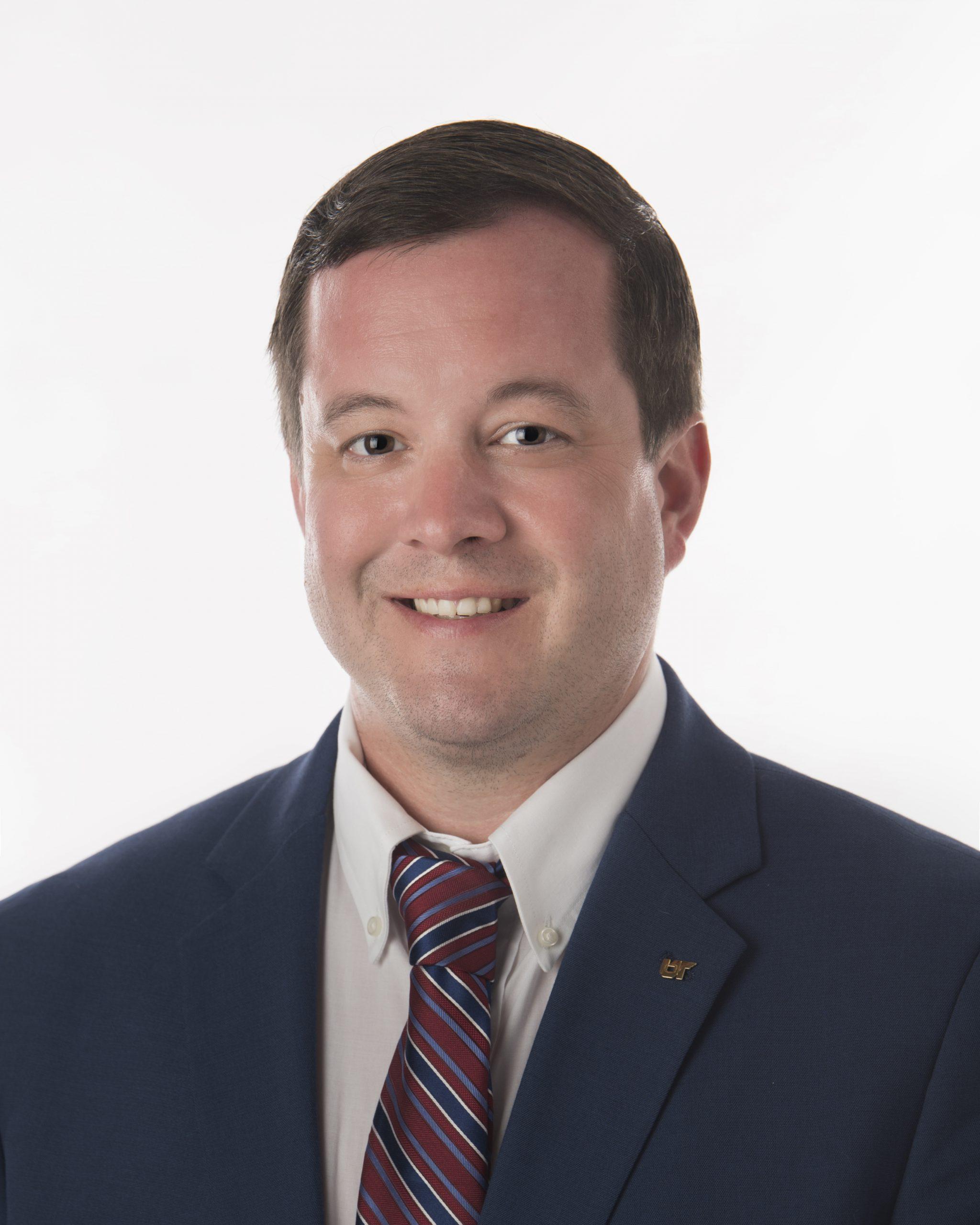 Wes Fernandez : Business Manager, MTAS
