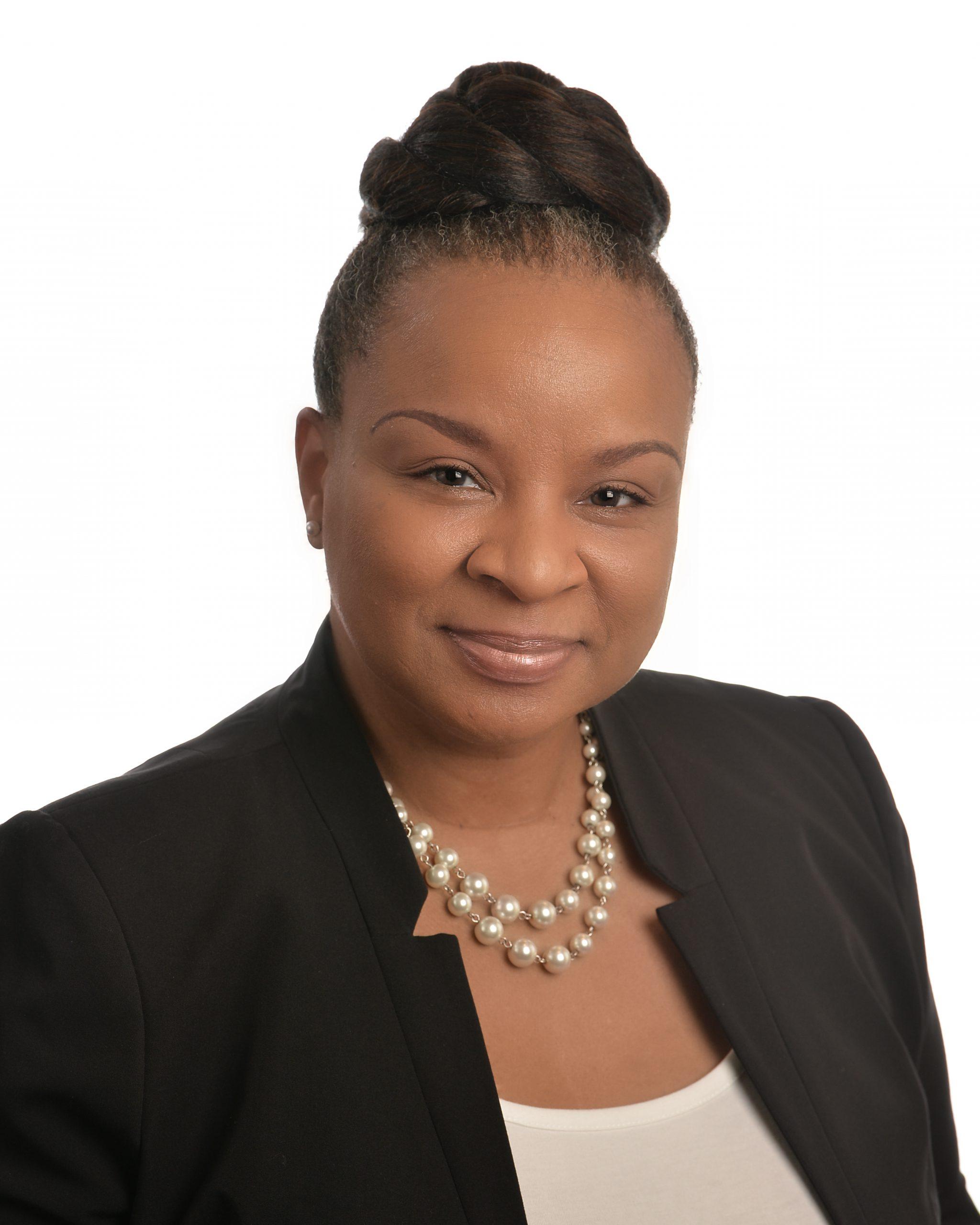 Yolanda Dillard : Training Consultant, MTAS