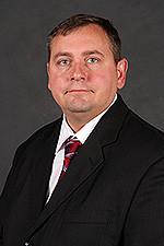 Jason Jones : Training Specialist, LEIC
